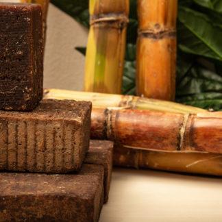 Panela L'Originale Mattonella Macinata – Zucchero integrale di canna